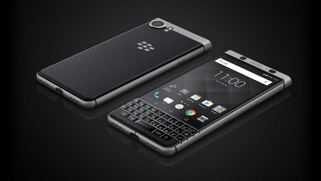 BlackBerry KEYone 2