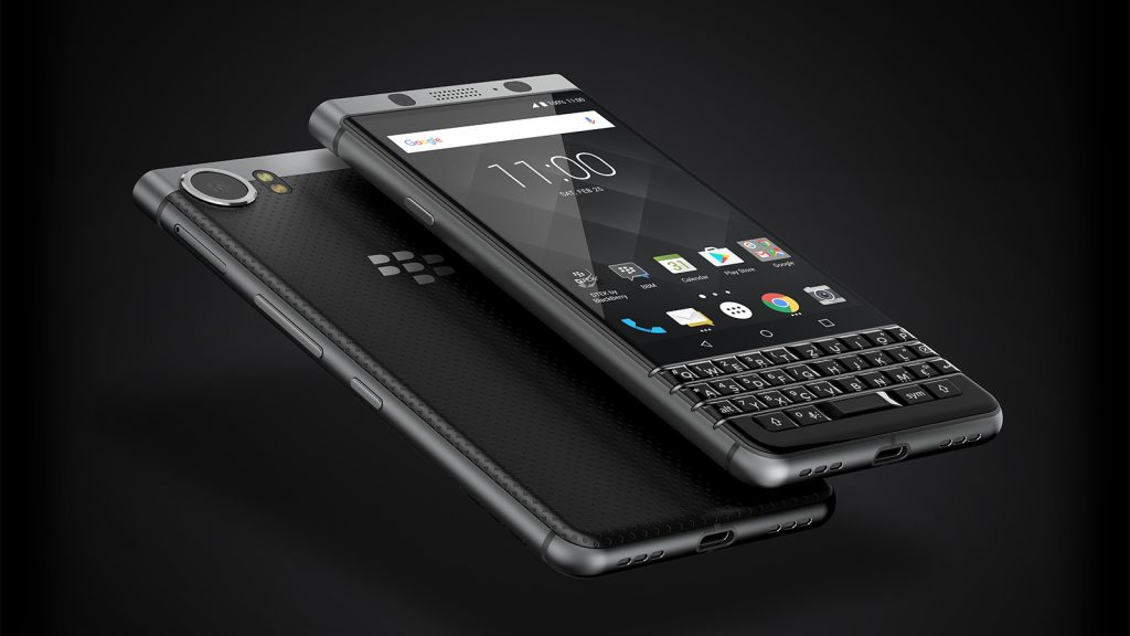 BlackBerry KEYone 3