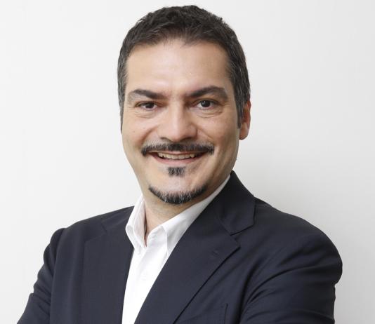 Türk Telekom Strateji, Planlama ve İş Geliştirme Genel Müdür Yardımcısı Fırat Yaman Er