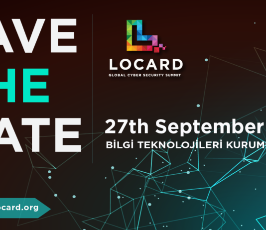 LOCARD Global Cyber Security Summit 2018