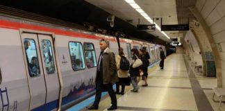 Metro İstanbul İnternet