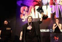 """Türkiye'nin ilk kadın Espor etkinliği: """"Oyunu Değiştiren Kadınlar"""""""