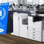 DataMaster'dan Epson'a 14 Ödül
