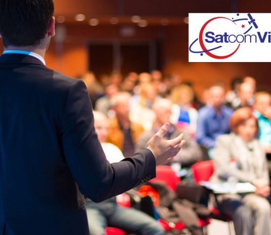 Satcom Vision 2019