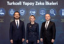Turkcell Yapay Zeka İlkeleri