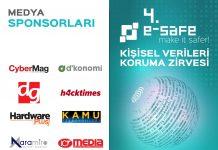 e-safe kişisel verileri koruma zirvesi